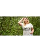 Bluzki XXL w dużych rozmiarach od 40 do 56 | Magmara